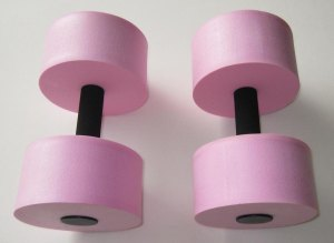 Aqua_Fitness_Dumbbell